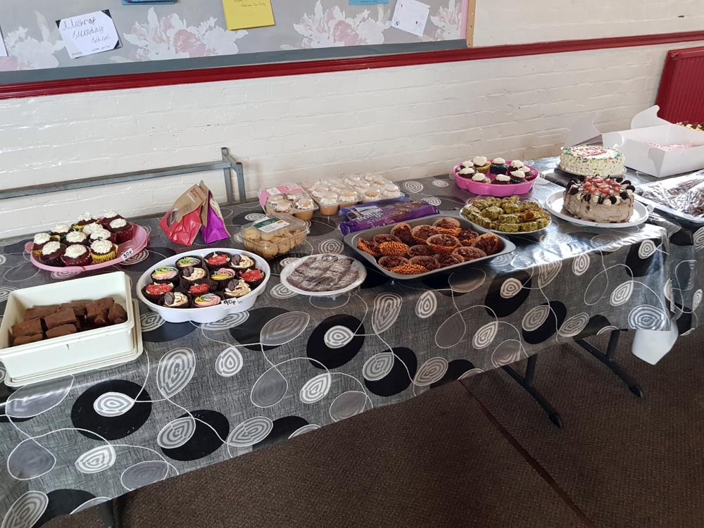 charity-week-bake-sale